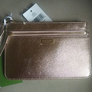 Kate Spade New York Laurel Way Tinie Wristlet